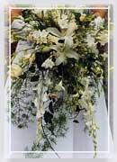 Fleuriste montr al mariage du qu bec bouquet mari e fleurs for Bouquet de fleurs quebec